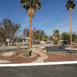 West Shores RV Park and Storage